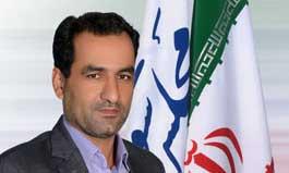آقای  فیروزی کاندیدای انتخابات شهرستان نطنز
